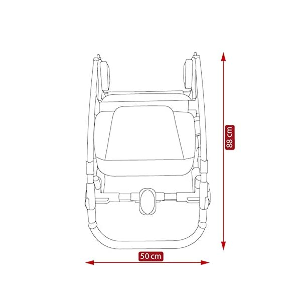 Lux4Kids Stroller Pram 2in1 3in1 Isofix Car seat 12 Colours Free Accessories OVE Grey Red VEO-5 4in1 car seat +Isofix Lux4Kids Lux4Kids Leo 3in1 or 2in1 pushchair. You have the choice whether you need a car seat (baby seat certified according to ECE R 44/04 or not). Of course the car is robust, safe and durable Certificate EN 1888:2004, you can also choose our Zoe with Isofix. The baby bath has not only ventilation windows for the summer but also a weather footmuff and a lockable rocker function. The push handle adapts to your size and not vice versa, the entire frame is made of a special aluminium alloy with a patented folding mechanism. 5