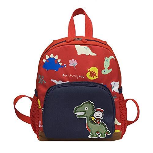 Kinderrucksack Schule Tasche Rucksack Mini Backpack Kindergartentasche Babyrucksack für Kinder Baby Jungen Mädchen Kleinkind
