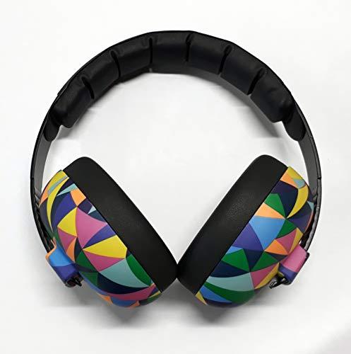 Banz EM041 Bubzee Earmuffs, S, mehrfarbig