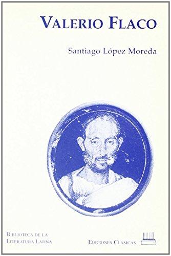 Valerio flaco de Santiago López Moreda (nov 2000) Tapa blanda