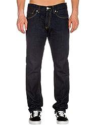 Quiksilver Revolver - Jeans - Droit - Homme
