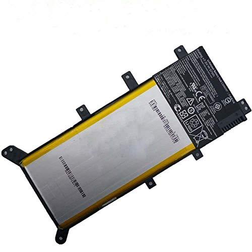 Batteria sostitutiva per laptop/notebook compatibile con Asus X555 X555L X555LA X555LB X555LD X555LF X555LN X555LI X555LJ X555LN X555LP X555U X555SJ X555YI X555LD4030 X555LD4210 fits 2ICP4/63/134