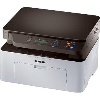 Samsung M2070/SEE Multifunzione Laser Bianco e Nero, Funzione Stampa/Copia