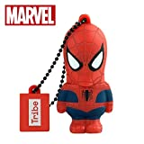 USB Stick 16 GB Spiderman - Speicherstick Memory Stick 2.0 Original Marvel, Tribe FD016505
