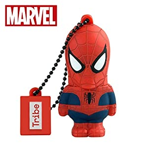 Llave USB 32 GB Spiderman