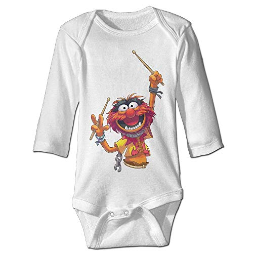FGRFQ Babybekleidung The Muppets Baby Onesie Toddler Clothes Outofits