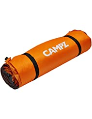 CAMPZ Deluxe Comfort Matte XL orange 2017 selbstaufblasende Isomatte