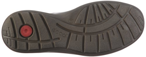 Ecco Remote 521024, Chaussures basses homme Noir-TR-F5-152