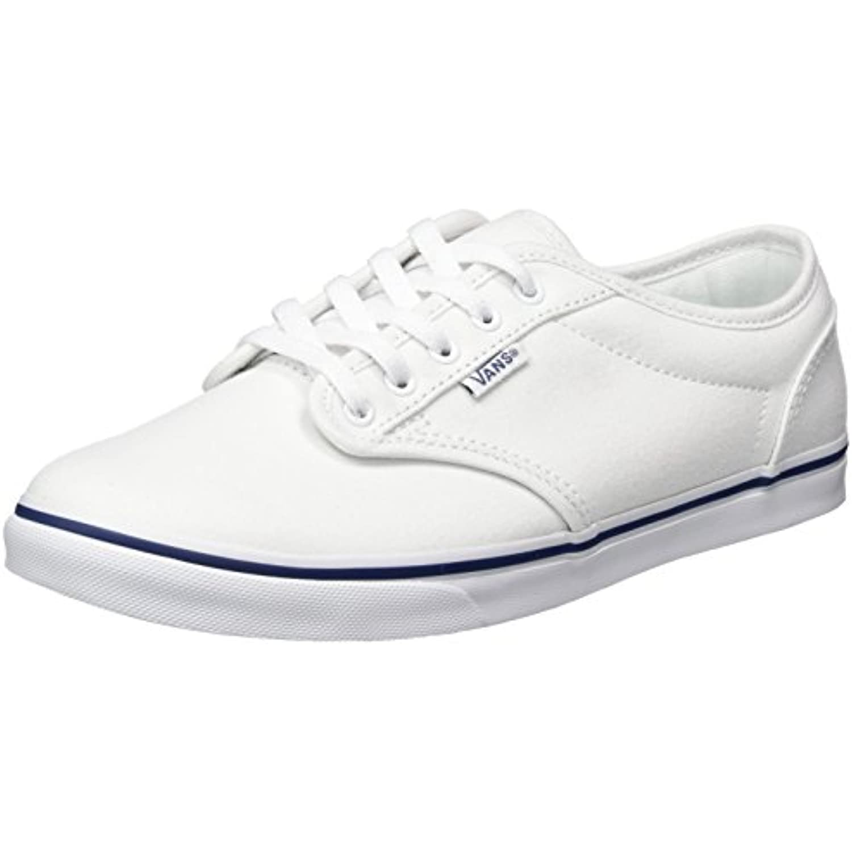 Vans WM Atwood Low, Zapatillas para Mujer -
