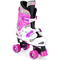 Osprey Children's Quad Skates Adjustable Roller Boots