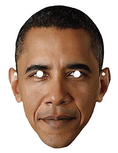 Generique - Barack Obama - Maske