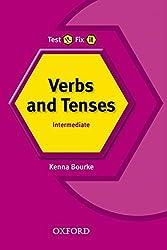 Test it, Fix it: Verbs and Tenses:: Intermediate: Intermediate level