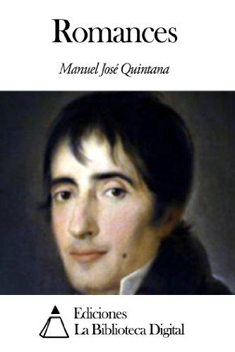 Romances por Manuel José Quintana