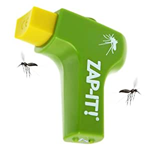 Zap-It Insect Bite Relief Relieves The Itch After An Insect Bite - Green