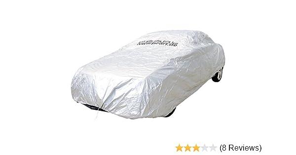 PEARL Premium Auto-Halbgarage für Obere Mittelklasse Kombi 410 x 138 x 45 cm