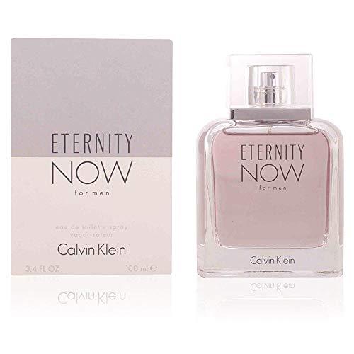 Calvin Klein Eau de Toilette Herren Eternity Now 100.00 ml