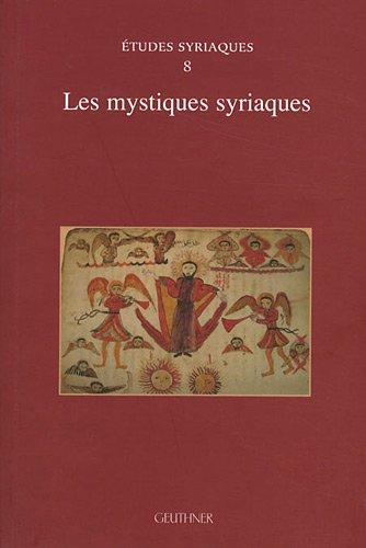 Les mystiques syriaques