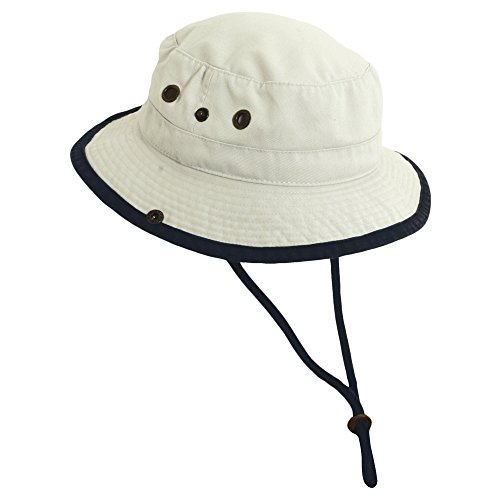 boonie-hat-for-kids-from-scala-putty-navy