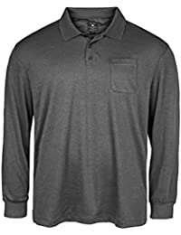 71534eaf43e677 Suchergebnis auf Amazon.de für: Poloshirt 5xl - Kitaro: Bekleidung