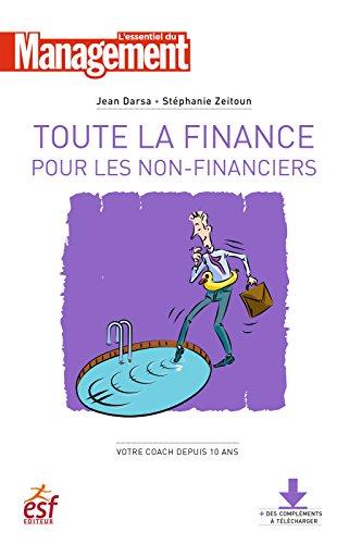 Toute la finance pour les non-financiers