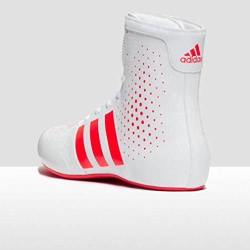 Boxe 16 Unisex Adidas Ko Branca De adult Sapatos Lenda 2 gfpwvnpq