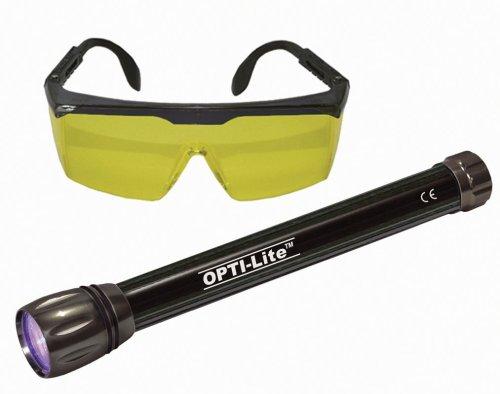 Spectronics Corp FUTP8620CS Opti-Lite Akku-Taschenlampe Kit - Corps Kit