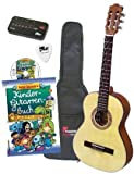 Voggy's Kindergitarren-Set ¾