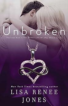 Unbroken (The Secret Life of Amy Bensen) by [Jones, Lisa Renee]