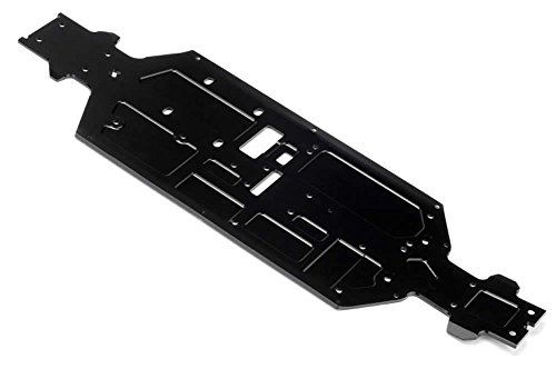 HPI Tessmann Hot Bodies D815 1:8 Buggy Chassis Plate 114742 HD9®