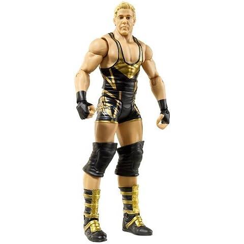 WWE Jack Swagger Wrestlemania 27 Figure Series 16 by Mattel