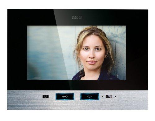 Modern Electronics VDV 507 SS Black Video Door Intercom