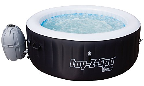 Bestway Whirlpool Lay-Z-Spa Miami, 180x66 cm