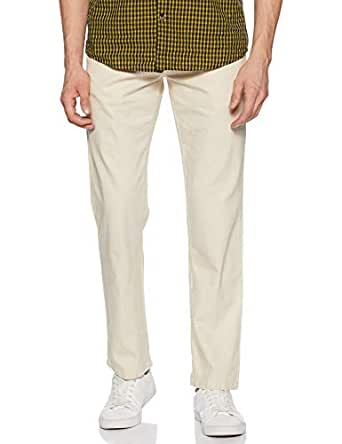 Amazon Brand - Symbol Men's Straight Fit Chinos (AW-SY-MCT-1148_Beige_30W x 31L)