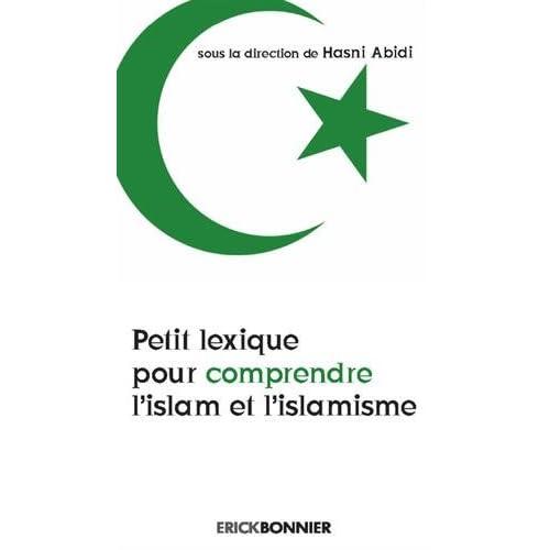 Petit lexique pour comprendre l'islam et l'islamisme