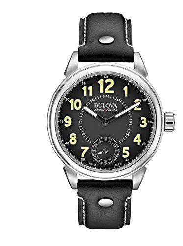 reloj-mecanico-bulova-para-hombre-con-negro-analogico-y-negro-cuero-63a120