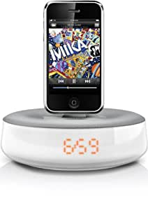 Philips DS1100 Fidelio Stereo-Lautsprecher für Apple iPod/iPhone