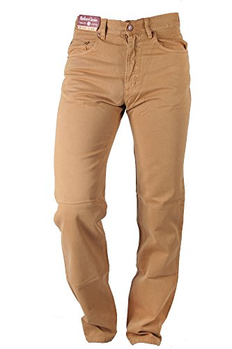 marlboro-classics-jeans-30-34-marron-de-algodon