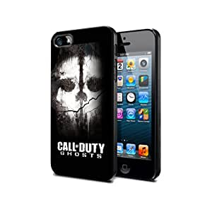 Cod03 Call of duty Ghost Game Silikon Schutzhülle für Nexus 4 Hülle Pvc Cover Case Black@UTMSHOP