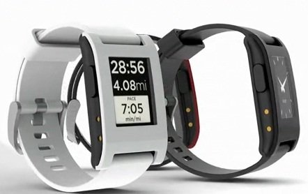 pebble-smartwatch-fr-iphone-and-android-wei