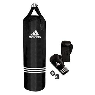 adidas Boxing Set black 90 cm