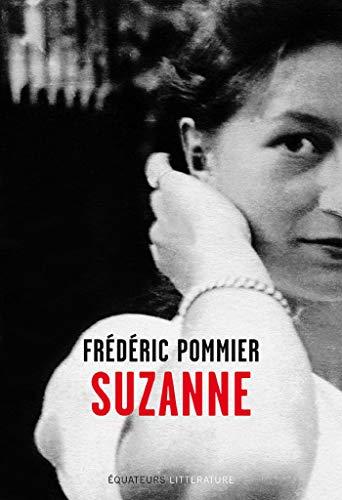 Suzanne (Equateurs Littérature) par Frédéric Pommier