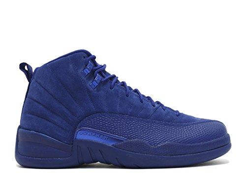 Reale Nike Espadrillas De Basket 400 Bianco Profondo Homme Blu 130690 Aaqa87rwxv