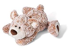 NICI- Classic Bear 12 Peluche, Color marrón (44470)