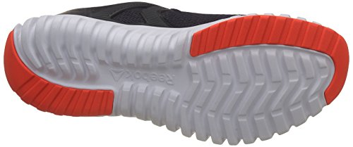 936ed121b27 ... Reebok Men's Glide Runner Multicolor Running Shoes-11 UK/India (45.5  EU) ...