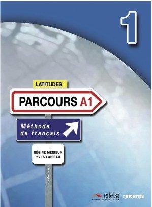 Latitudes parcours A1