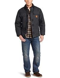 Carhartt Workwear Sandstone Manteau de travail traditionnel