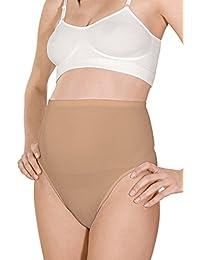 RelaxMaternity 5200 Bragas postparto de algondon contenitiva y moldeadora para el vientre