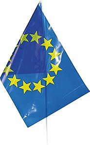 Verbetena - Bandera palo 20x30 cm, pack 25 unidades (011200034)