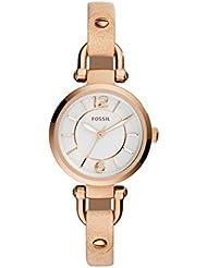 Damen-Armbanduhr Fossil ES3745