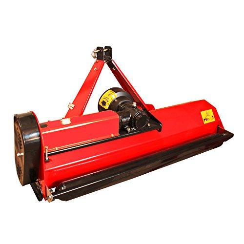 Schlegelmulcher SLM 125 für Traktoren 30-40 PS